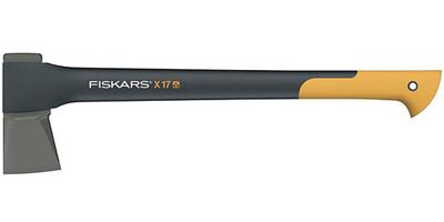 Fiskars sekera x5