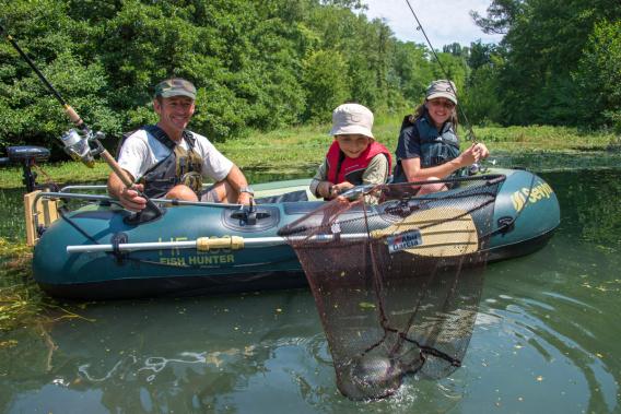 fish hunter купить лодку